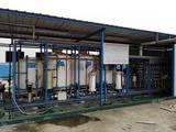 紫翔电子龙山工厂镍浓缩系统
