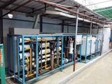 紫翔电子南屏工厂镍浓缩系统